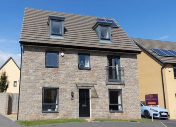 5 bed detached house for sale in Reflections Road, Plymstock PL9