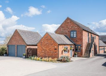 Thumbnail 4 bed barn conversion for sale in Long View Lane, Clifton, Ashbourne