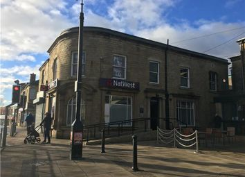 Thumbnail Retail premises for sale in 15, Bradford Road, Cleckheaton, Yorkshire, UK