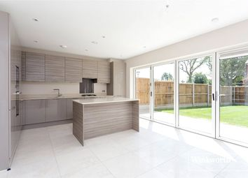 Thumbnail 3 bed semi-detached house to rent in Palmadium Close, London