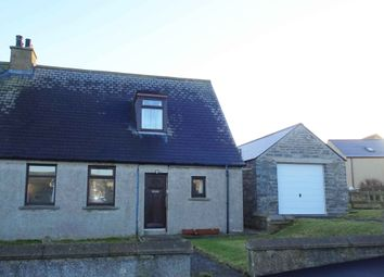 Thumbnail 3 bed semi-detached house for sale in Hoymansquoy, Stromness
