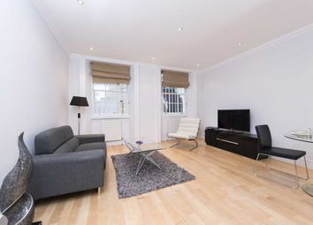 Thumbnail 1 bed flat to rent in Chesham Street, Belgravia
