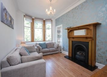 Thumbnail 2 bed flat for sale in Dumbarton Road, Bowling, Glasgow