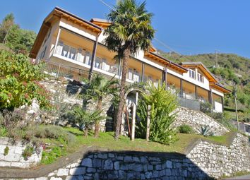 Thumbnail 3 bed apartment for sale in San Carlo, Gravedona Ed Uniti, Como, Lombardy, Italy
