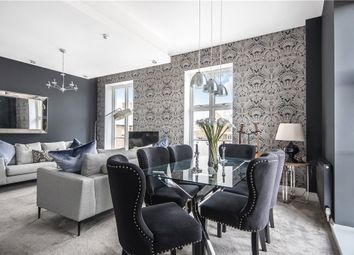 Thumbnail 2 bedroom flat for sale in Wadebridge Street, Poundbury, Dorchester