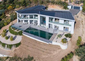 Thumbnail 4 bed villa for sale in Mandelieu-La-Napoule, Mandelieu-La-Napoule, Provence-Alpes-Côte D'azur, France
