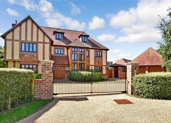 Thumbnail 6 bed detached house for sale in Chapman Fields, Cliffsend, Ramsgate, Kent
