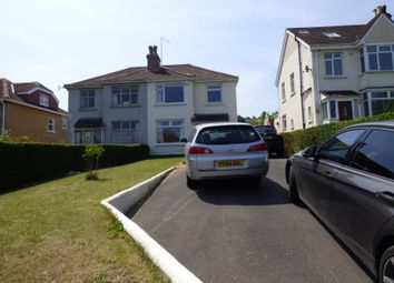 Thumbnail 4 bed semi-detached house for sale in Englishcombe Lane, Bath, Somerset