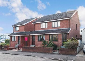 Thumbnail 2 bed semi-detached house for sale in St. Andrews Street, Kilmarnock, East Ayrshire