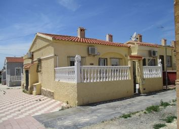 Thumbnail 2 bed end terrace house for sale in Urbanización La Marina, San Fulgencio, Costa Blanca South, Costa Blanca, Valencia, Spain