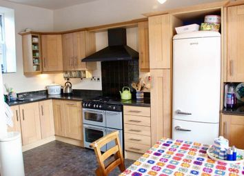 Thumbnail 4 bedroom terraced house for sale in Queen Street, Hadfield, Glossop