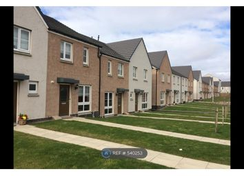 Thumbnail 2 bedroom terraced house to rent in Charleston Road North, Cove, Aberdeen