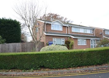 Thumbnail 2 bedroom semi-detached house to rent in Queensway, Caversham, Reading