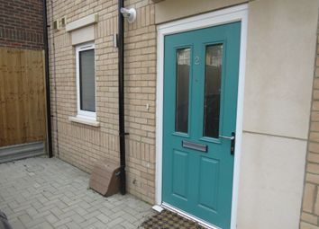 Thumbnail 1 bed flat for sale in Kite Way, Luton, Bedfordshire
