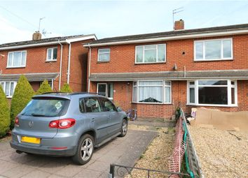 Thumbnail 3 bed property for sale in Malmesbury Road, Romsey, Hampshire