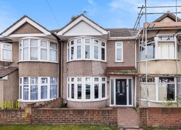 Thumbnail 3 bed terraced house for sale in Victory Road, Rainham