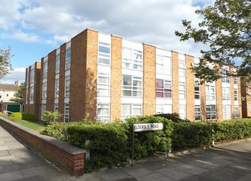 Thumbnail 2 bed flat for sale in Hamlet House, Glenure Road, Eltham
