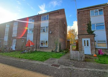 2 bed maisonette for sale in Francis Road, Ware SG12