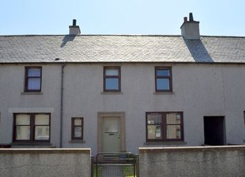Thumbnail 3 bed terraced house for sale in Wick, Caithness