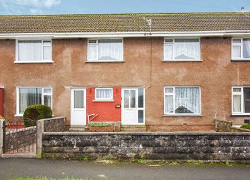 Thumbnail 3 bed terraced house for sale in Keens Place, Bryncethin, Bridgend.