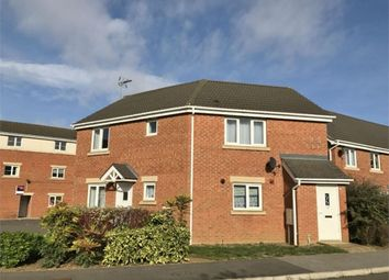 2 bed flat for sale in Robin Road, Corby, Northamptonshire NN18