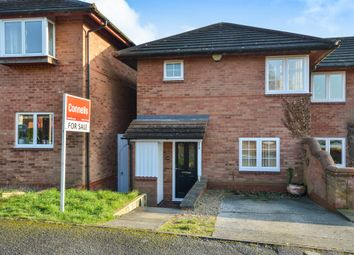 Thumbnail 3 bedroom semi-detached house for sale in Petworth, Great Holm, Milton Keynes