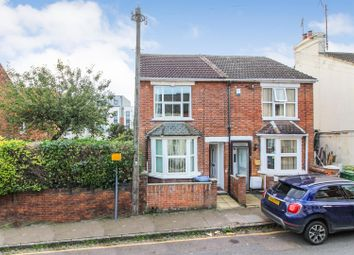 Thumbnail 3 bed semi-detached house for sale in Eastern Street, Aylesbury