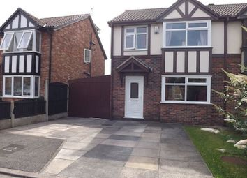Thumbnail 3 bed semi-detached house for sale in Abrams Green, Banks, Southport
