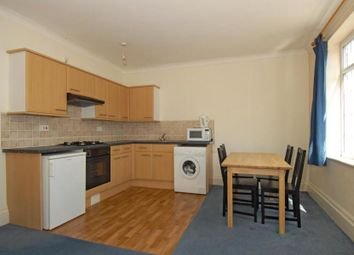 Thumbnail 1 bed flat to rent in Broadwalk, Pinner Road, North Harrow, Middlesex