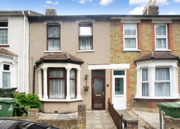 Thumbnail 2 bed terraced house for sale in Upper Holly Hill Road, Belvedere, Kent