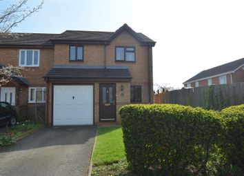 Thumbnail 3 bed end terrace house for sale in Coopers Green, Bicester
