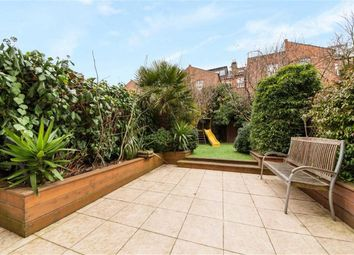 Thumbnail 5 bed property to rent in Mackeson Road, Belsize Park, London