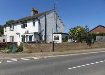 Thumbnail 4 bed property to rent in House Lane, Arlesey