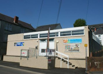 Thumbnail Land for sale in New Road, Llandysul