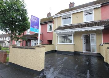 Thumbnail 3 bed property to rent in Tildarg Avenue, Dunmurry, Belfast