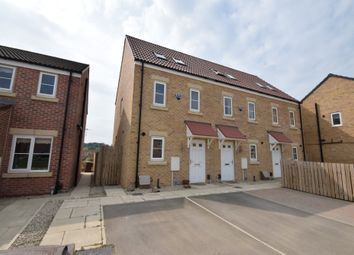 3 bed town house for sale in Sycamore Drive, Castleford WF10