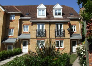 4 bed town house for sale in Ashdown Close, Woking GU22