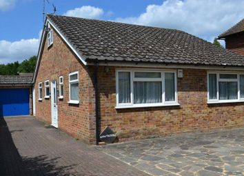 Thumbnail 3 bed bungalow for sale in Coldharbour Lane, Hildenborough, Tonbridge