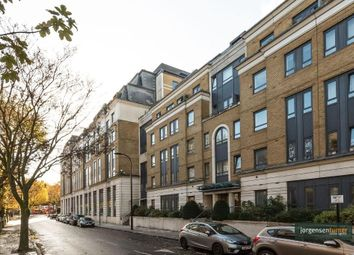 Thumbnail 1 bedroom flat for sale in Regents Plaza Apartments, Greville Road, London