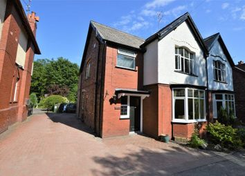 Thumbnail 4 bed semi-detached house for sale in Thornfield Grove, Ashton-Under-Lyne