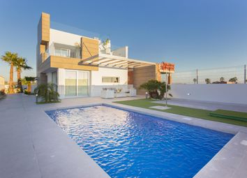 Thumbnail 3 bed chalet for sale in Camino El Raso 03149, Guardamar Del Segura, Alicante