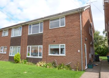 Thumbnail 3 bed maisonette to rent in Crypt Court, Tuffley, Gloucester