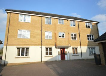 Thumbnail 2 bedroom flat to rent in Whitworth Court, Norwich, Norfolk