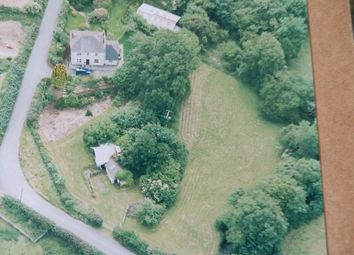 Thumbnail 4 bed detached house for sale in Llanarth, Aberaeron