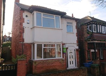 Thumbnail 4 bedroom detached house to rent in West Hill Avenue Mansfield, Nottingham
