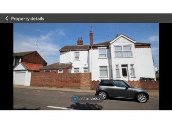 Thumbnail 3 bedroom semi-detached house to rent in Gorleston, Gorleston