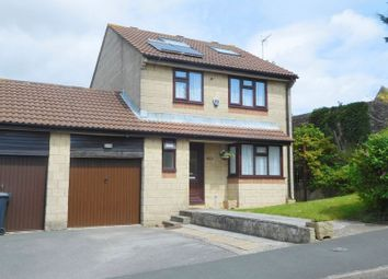Thumbnail 5 bedroom detached house for sale in St Agnes Walk, Knowle, Bristol