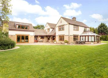 Birchley Road, Battledown, Cheltenham, Gloucestershire GL52. 6 bed detached house for sale
