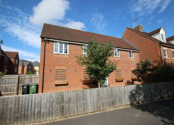 Thumbnail 2 bed maisonette to rent in Werrell Drive, Wootton, Boars Hill