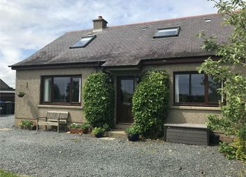 Thumbnail 4 bed semi-detached house for sale in Newburgh, Ellon, Aberdeenshire